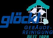 Logo Glöckl Gebäudereinigung